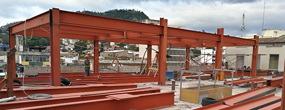 Inbami Industrias Basicas Metalicas Irias S De R L De C V